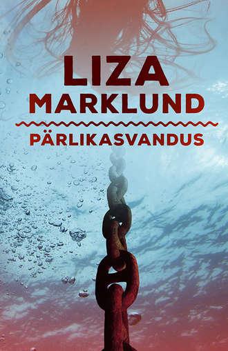 Liza Marklund, Pärlikasvandus