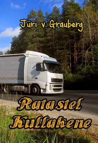 Jüri Grauberg, Ratastel kullakene