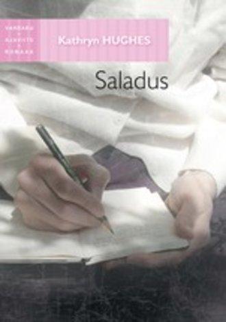 Kathryn Hughes, Saladus