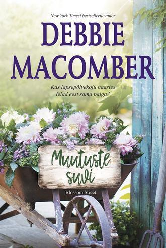 Debbie Macomber, Muutuste suvi. Kolmas raamat