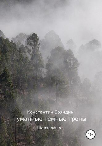 Константин Бояндин, Туманные тёмные тропы