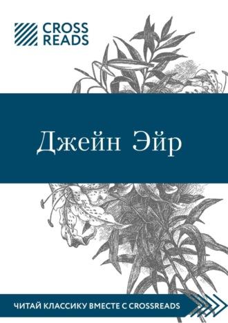 Мария Муханова, Обзор на книгу Шарлотты Бронте «Джейн Эйр»