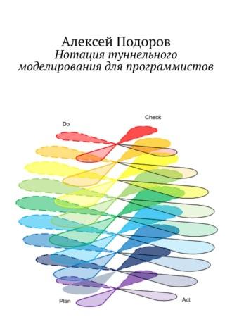 Алексей Подоров, Нотация туннельного моделирования для программистов