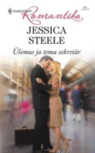 Jessica Steele, Ülemus ja tema sekretär