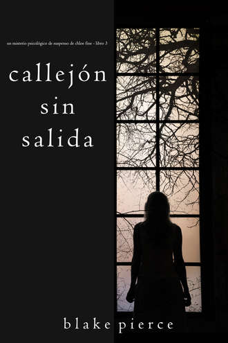 Блейк Пирс, Callejón Sin Salida