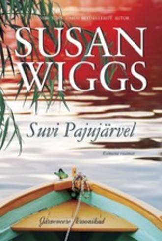 Susan Wiggs, Suvi Pajujärvel. Esimene raamat