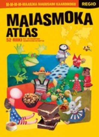 Maris Pruuli, Maiasmoka atlas