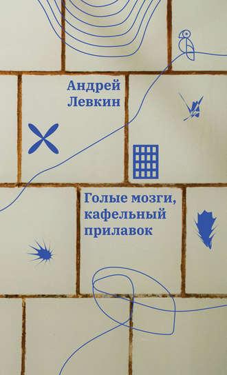 Андрей Левкин, Голые мозги, кафельный прилавок