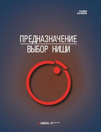 Павел Кочкин, Предназначение. Выбор ниши
