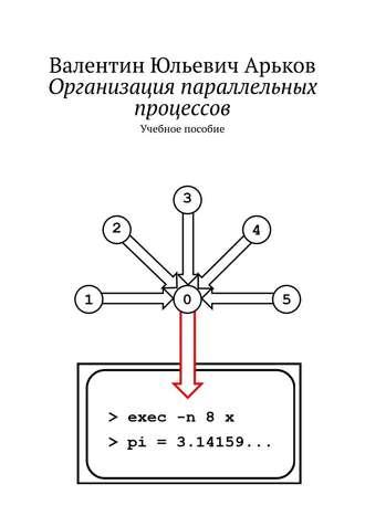 Валентин Арьков, Организация параллельных процессов. Учебное пособие