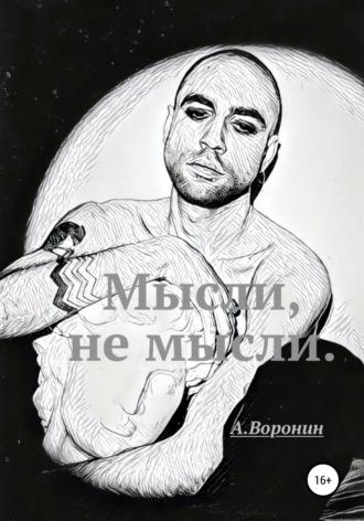 Андрей Воронин, Мысли, не мысли