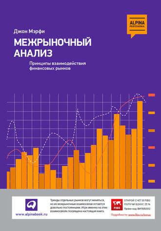 Джон Мэрфи, Межрыночный анализ. Принципы взаимодействия финансовых рынков