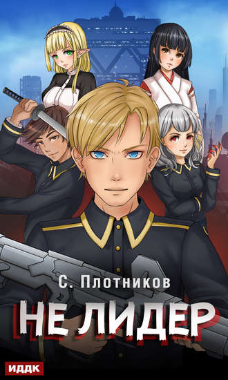 Сергей Плотников, Не лидер