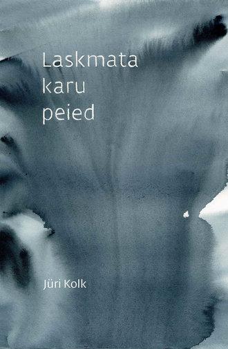 Jüri Kolk, Laskmata karu peied