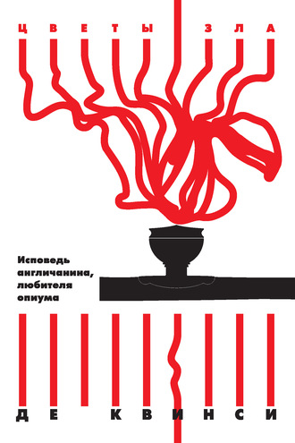 Томас Де Квинси, Исповедь англичанина, любителя опиума