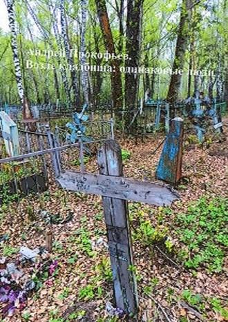 Андрей Прокофьев, Возле кладбища: одинаковыелюди