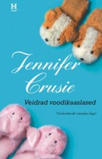 Jennifer Crusie, Veidrad voodikaaslased