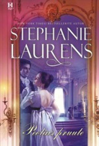 Stephanie Laurens, Peotäis pruute