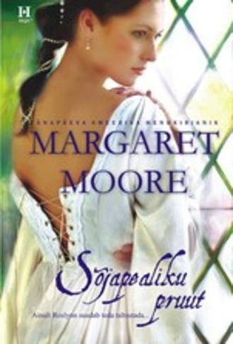 Margaret Moore, Sõjapealiku pruut