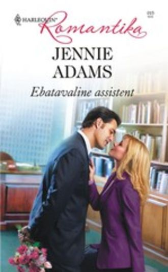 Jennie Adams, Ebatavaline assistent