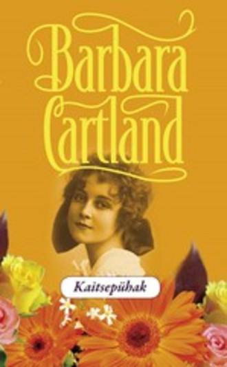Barbara Cartland, Kaitsepühak
