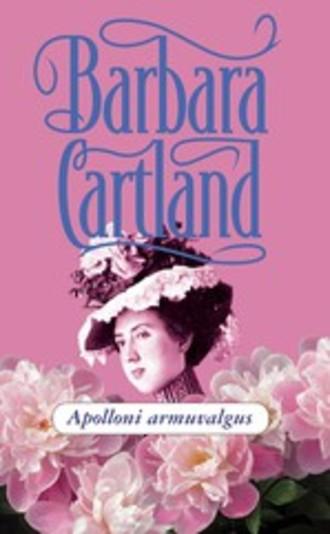 Barbara Cartland, Apolloni armuvalgus