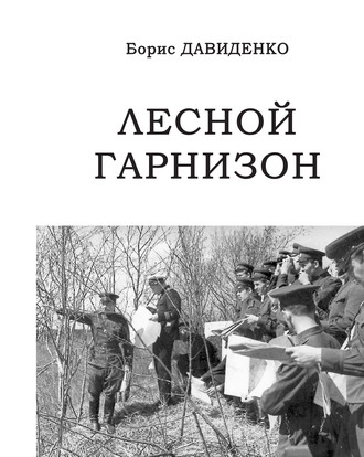 Борис Давиденко, Лесной гарнизон