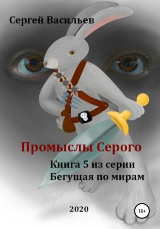 Сергей Васильев, Промыслы Серого