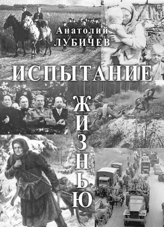 Анатолий Лубичев, Испытание жизнью