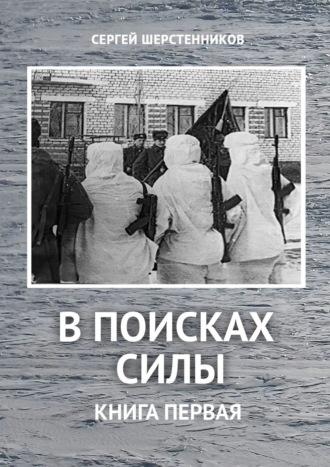 Сергей Шерстенников, Впоискахсилы. Книга первая