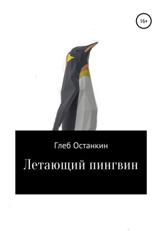 Глеб Останкин, Летающий пингвин