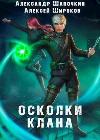 Александр Шапочкин, Алексей Широков, Осколки клана