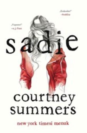 Courtney Summers, Sadie