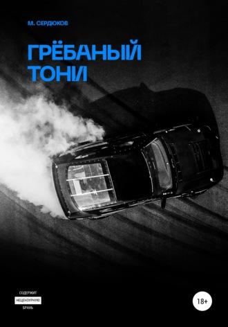Михаил Сердюков, Грёбаный Тони