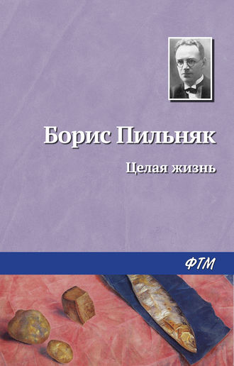 Борис Пильняк, Целая жизнь