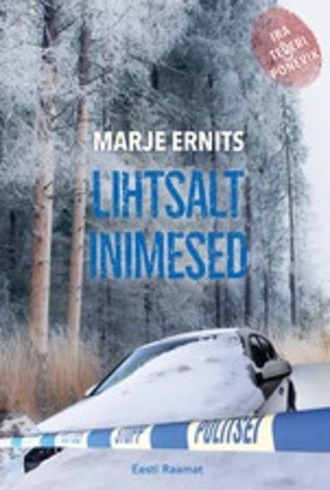 Marje Ernits, Lihtsalt inimesed