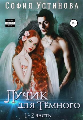 Александра Ермакова, Лучик для Тёмного