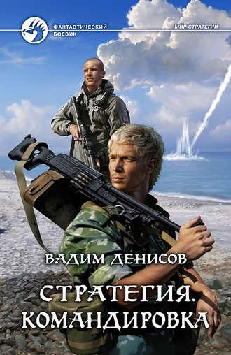 Вадим Денисов, Стратегия. Командировка