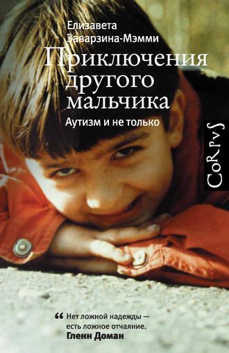 Елизавета Заварзина-Мэмми, Приключения другого мальчика. Аутизм и не только