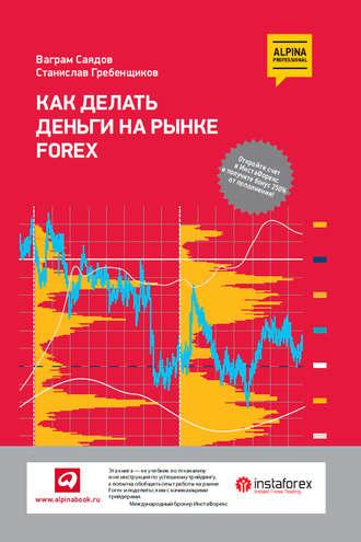 Станислав Гребенщиков, Ваграм Саядов, Как делать деньги на рынке Forex